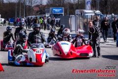 EF 2018 - Fahrerlager-Strecke