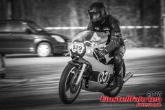 EF 2018 - Motorrad