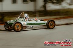 Formel Vau 1200 Einvergaser, Hersteller Fuchs, Baujahr 1966