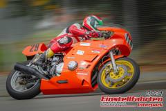 EF 2021 - Motorrad