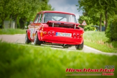 NSU TTSBJ:  1970, 1300 ccmHarald Kurzdörfer,  SchwabachStartnummer:  012