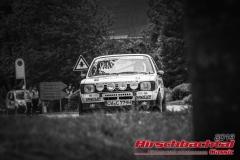 Opel Kadett CBJ:  1979, 1200 ccmMarkus Pross,  OttenbronnStartnummer:  026