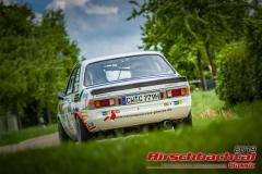 Opel Kadett C BJ:  1979, 1200 ccm Markus Pross,  Ottenbronn Startnummer:  026