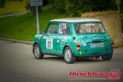 Mini BJ:  1974, 1000 ccm Peter Künzel,  Hallstadt Startnummer:  022