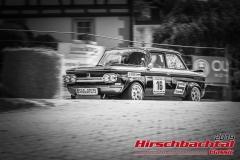 NSU TT BJ:  1971, 1200 ccm Gustav Borowski,  Wackersdorf Startnummer:  016