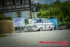 NSU TT BJ:  1970, 1300 ccm Jan Ehmann,  Langenbrettach Startnummer:  014