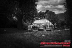 Opel Kadett B CoupeBJ:  1970, 1900 ccmNico Zitzmann,  SteinachStartnummer:  049