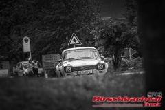 Ford Escort RS MK I BJ:  1973, 2000 ccm Andy Schuler,  Mellrichstadt Startnummer:  054