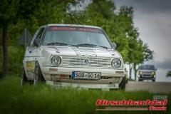 VW Golf GTi BJ:  1978, 1600 ccm Rudolf Omischl,  Schrobenhausen Startnummer:  066
