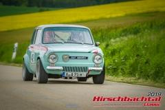 Abarth 2000 OT BJ:  1965, 2000 ccm Walter Vogel,  Großaitingen Startnummer:  042