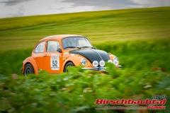 VW Käfer 1303 BJ:  1973, 1900 ccm Michael Ringenberg,  Schwaig Startnummer:  052