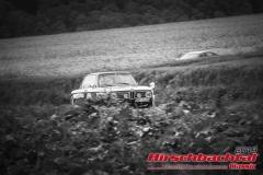 BMW 2002ti Alpina BJ:  1969, 2000 ccm Peter Abesmeier,  Penzberg Startnummer:  045
