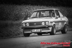 Ford Escort RS BJ:  1973, 2000 ccm Michael Karl,  Velburg Startnummer:  058