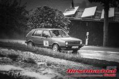 VW Golf GTD BJ:  1984, 1600 ccm Samuel Schneider,  Dornberg Startnummer:  074