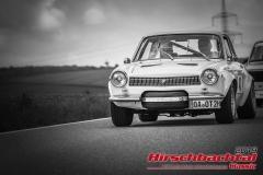 Fiat Abarth OT BJ:  1968, 2000 ccm Niclas Schneider,  Waltenhofen Startnummer:  043