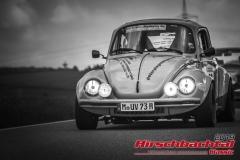 VW Käfer BJ:  1973, 2000 ccm Heinz Diermeier,  Haar Startnummer:  046