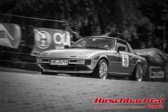 Mazda RX 7 BJ:  1979, 1450 ccm Jochen Schneider,  Kupferzell Startnummer:  070