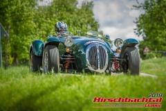 Jaguar KougarBJ:  1976, 3400 ccmHans Arnold, ZweiflingenStartnummer:  088
