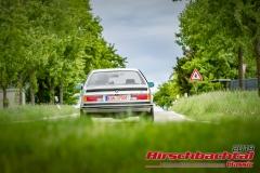 BMW M 635 CSiBJ:  1985, 3500 ccmStefan Prötzel, PfedelbachStartnummer:  105