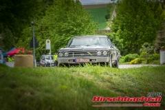 Chevrolet El CaminoBJ:  1969, 7500 ccmOtto Giebler/Heide Giebler,  ZweiflingenStartnummer:  082