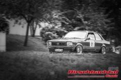 Opel Kadett C LimousineBJ:  1978, 2500 ccmRalf Albani, KuppenheimStartnummer:  091