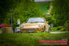 Porsche 911 SC CoupeBJ:  1979, 2956 ccmJürgen Schwan/ Ricarda Bart-Schwan, NeuensteinStartnummer:  094