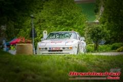 Porsche 944BJ:  1982, 2500 ccmRainer Bail/ Brigitte Reuter, LonseeStartnummer:  095