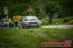 Audi 90 quattro BJ:  1985, 2300 ccm Daniel Csapo, Öhringen  Startnummer:  104