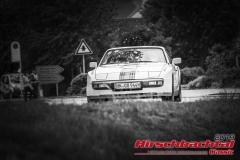 Porsche 944 BJ:  1983, 2500 ccm Maximilian Kopp, Erlenbach  Startnummer:  101