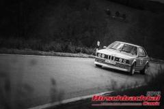 BMW M 635 CSi BJ:  1985, 3500 ccm Stefan Prötzel, Pfedelbach  Startnummer:  105