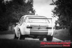 Opel Kadett C Limousine BJ:  1974, 2400 ccm Ronny Stoye, Stanau  Startnummer:  087