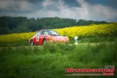 Porsche 911 TR BJ:  1973, 2400 ccm Oliver Nusser, Flein  Startnummer:  085