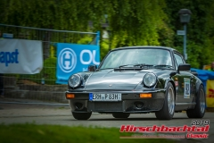 Porsche SC BJ:  1979, 3000 ccm Günter Petrich, Eckental  Startnummer:  092