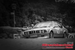 BMW M 635 BJ:  1985, 3400 ccm Florian Köhler, Forchtenberg  Startnummer:  103