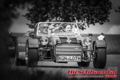 Lotus Dax Rush BJ:  1964, 3500 ccm Helmut Arnold,  Pfedelbach-Heuberg  Startnummer:  080