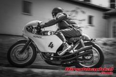 Honda CBBJ:  1978, 550 ccmUwe Sindel, FeuchtwangenStartnummer:  138