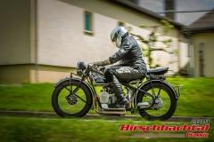 HBMW R 42BJ:  1928, 500 ccmGünter Weiglmeier,  RöttenbachStartnummer:  120