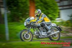 Ducati SS BJ:  1978, 900 ccm Florian Bauer,  Ingolstadt  Startnummer:  136