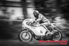 Honda CB BJ:  1978, 550 ccm Uwe Sindel, Feuchtwangen  Startnummer:  138