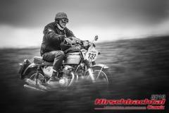 Honda CB K2 BJ:  1973, 750 ccm Thomas Kittel,  Ostfildern  Startnummer:  132
