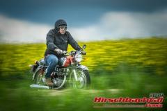 Honda CB BJ:  1969, 450 ccm Michael Kosmitzki,  Kupferzell  Startnummer:  130
