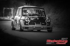 RBC 2017 - Klasse 01<br/>Sportwagen bis 1300 ccm