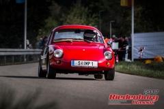 Otto Leitner,Puch IMP GT 700,BJ:  1961, 660 ccm,Startnummer :  006