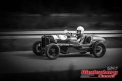 Rudolf Engel,Austin,BJ:  1936, 750 ccm,Startnummer :  002