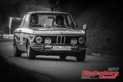 Christian Lichtenstern,BMW 2002,BJ:  1974, 2000 ccm,Startnummer :  032