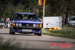 Christian Spagl,VW Scirocco,BJ:  1978, 1760 ccm,Startnummer :  042