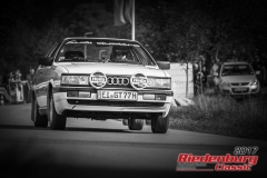 Raphael Karg,Audi Coupe GT,BJ:  1981, 1800 ccm,Startnummer :  046