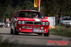 Christian Spicker,Lancia Beta Coupe,BJ:  1979, 2000 ccm,Startnummer :  045