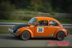 Michael Ringenberg,VW Käfer 1303,BJ:  1973, 1900 ccm,Startnummer :  030