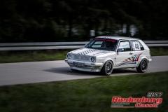 Rudolf Omischl,VW Golf GTI,BJ:  1978, 1600 ccm,Startnummer :  040